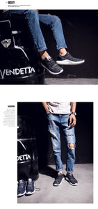 Men Casual Shoes Sneakers