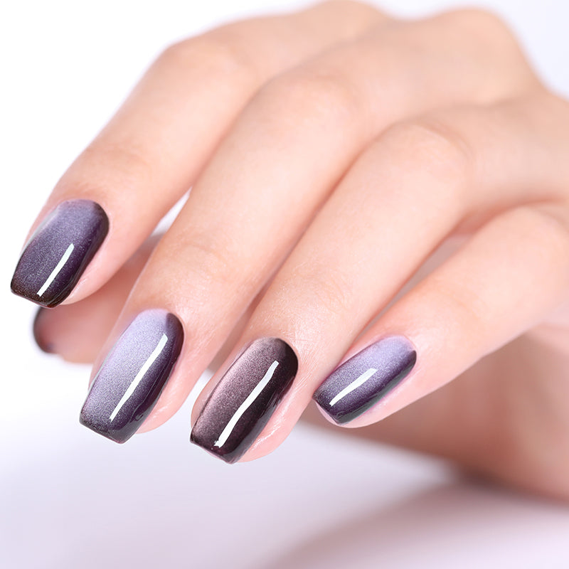 5D Magnetic Cat Eye Nail Gel - Narvay.com