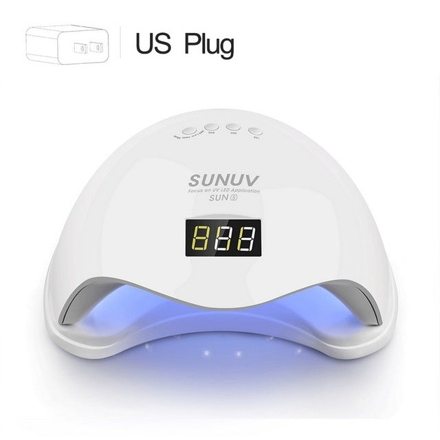 UV Led Lamp Nail Dryer