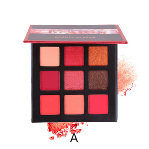 Beauty Glazed 1pc Makeup Eyeshadow Palette