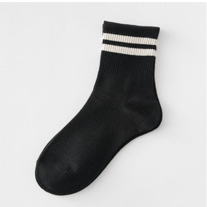Women Various Colors Female Cute Sock