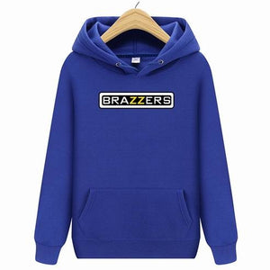 Hoodies Men Brand Autumn Brazzers Sweatshirt