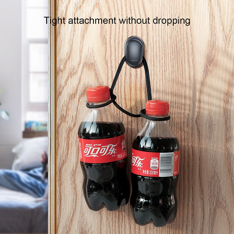 Cup Sucker Self Adhesive Wall Hooks