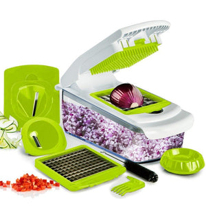 Slicer Fruit Cutter Potato Peeler Carrot Cheese