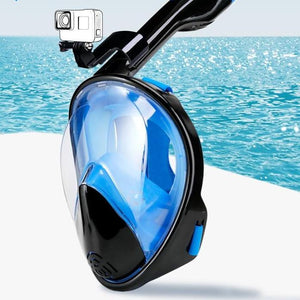 Diving Mask Full Face Snorkel Mask