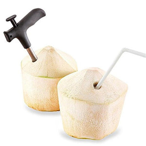 Coconut Opener Tool Coco Water Punch
