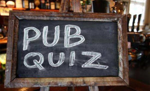 If Pubs Did a Baby Quiz