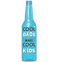 LED Light Up Cool Dads Bottle