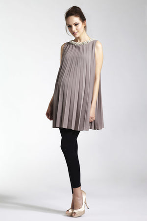 Rock a Bye Rosie Wendy Mushroom Maternity Dress