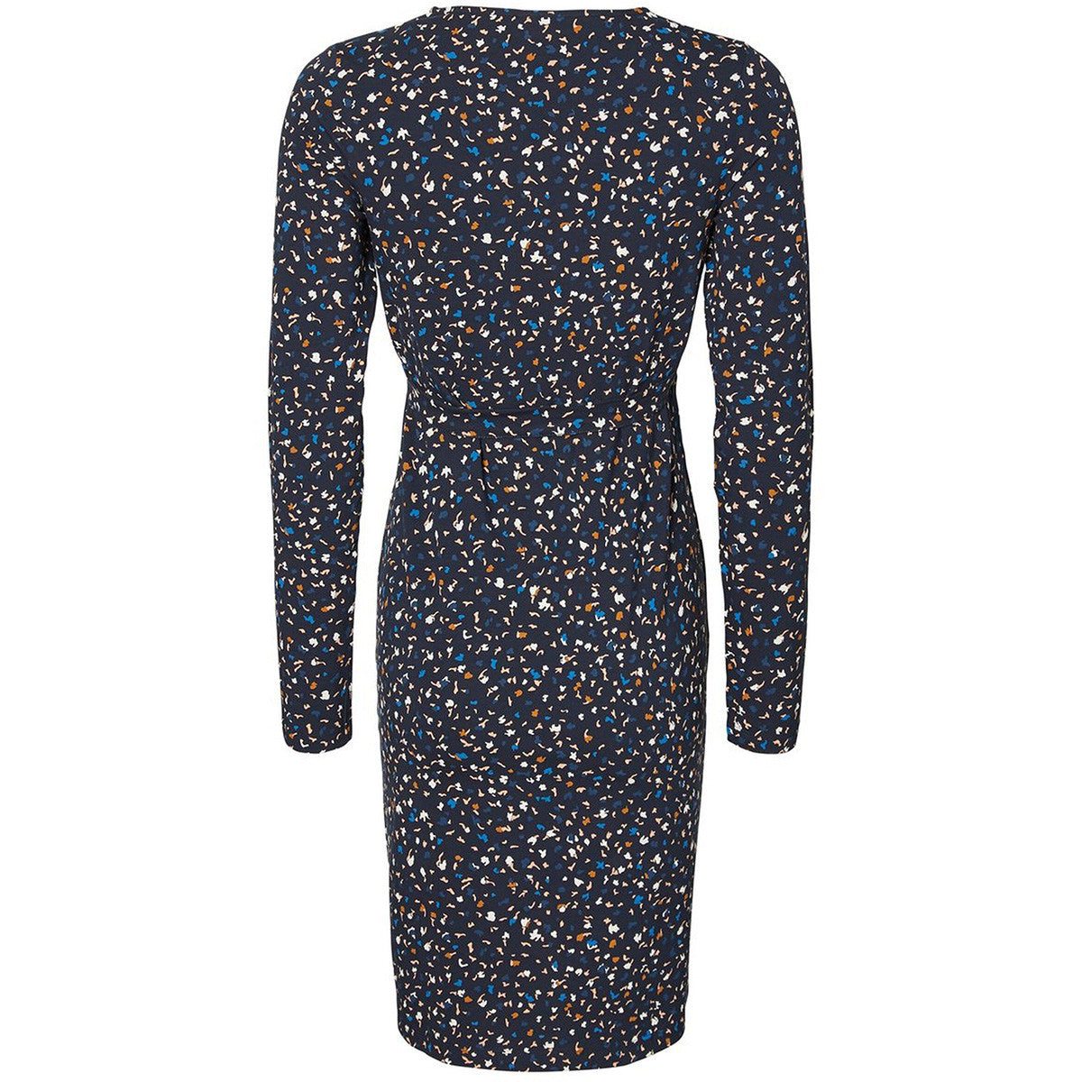 Fashionably pregnant maternity and nursing breastfeeding online boutique pregnancy and breastfeeding clothing specialists. Mamalicious blue long sleeve maternity dress uk free delivery