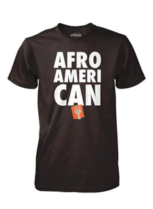 Afro Ameri-Can in Dark Chocolate