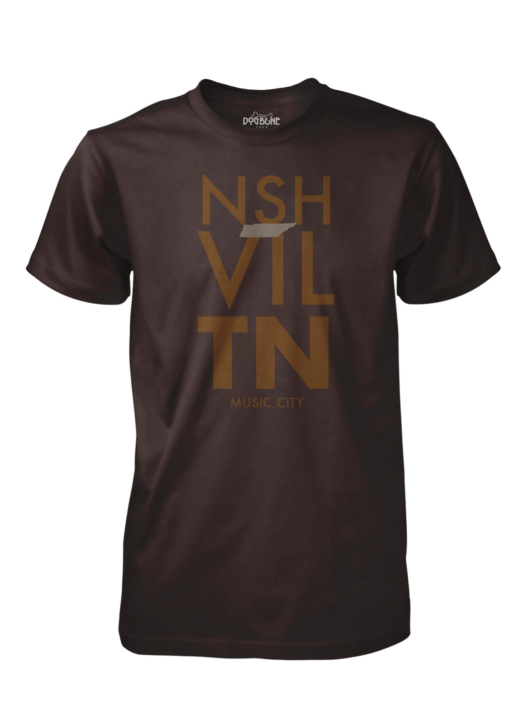 NSH VIL TN Stacked Dark Chocolate
