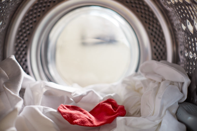 Common Laundry Mistakes and How To Fix Them