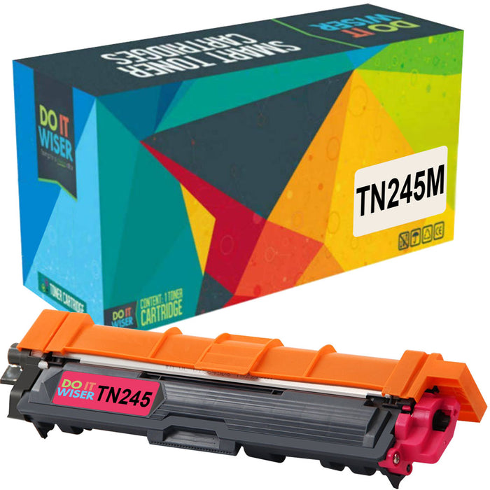 Brother TN241 Toner Magenta