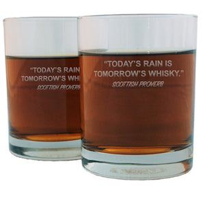 Famous Whiskey Glasses