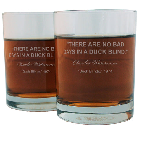 gift for whiskey lover, gift for bourbon lover, famous quote glasses