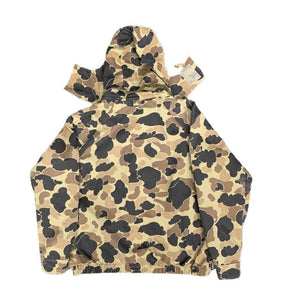 Columbia Gortex Duck Camo Jacket (XL)