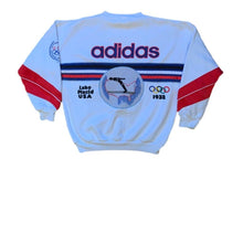 Load image into Gallery viewer, Adidas Olympic Crewneck (M)