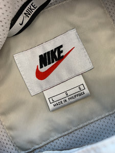 Nike Center Swoosh Jacket 90's (L)