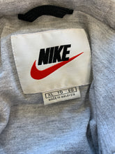 Load image into Gallery viewer, Nike Center Swoosh Pullover Jacket 90's (XL)
