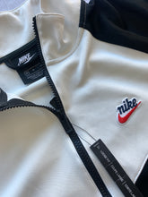 Load image into Gallery viewer, Nike Track Jacket Zip-up NWT (L)