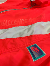 Load image into Gallery viewer, Nike Windbreaker Zip-up Pink (XL)