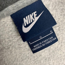 Load image into Gallery viewer, Nike Mini Swoosh Crewneck (L)