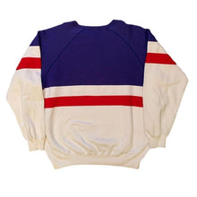 Load image into Gallery viewer, Ralph Lauren Striped Crewneck (L)