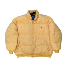 Load image into Gallery viewer, Ralph Lauren Puffer Jacket (L)