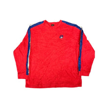 Load image into Gallery viewer, Nike Fleece Sweatshirt Y2K (XL)