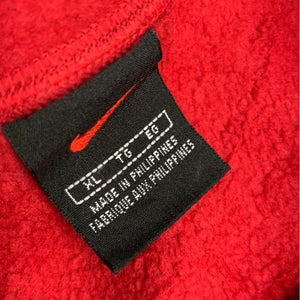 Nike Fleece Sweatshirt Y2K (XL)