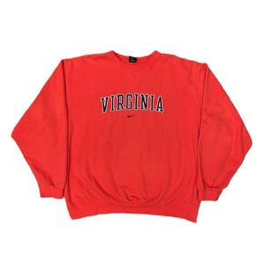 Nike Virginia Crewneck (XL)