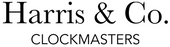 Harris & Co. Clockmasters