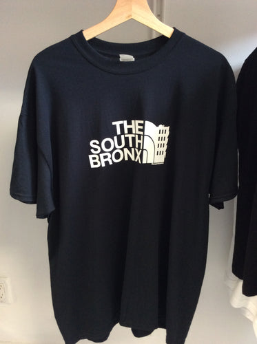 Beond: The South Bronx NorthFace Logo T-Shirt