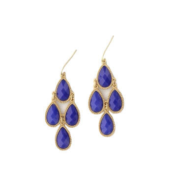 4Way Teardrop Earrings
