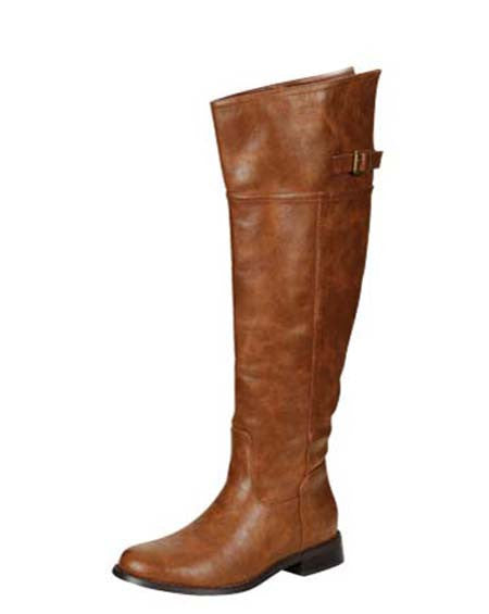 Breckelle's Riding Boot - Chestnut