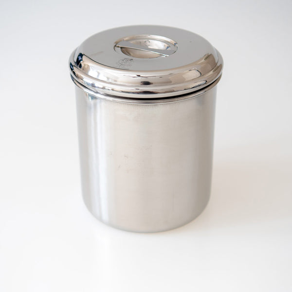 Stainless Steel Canister - 1.5 Quart