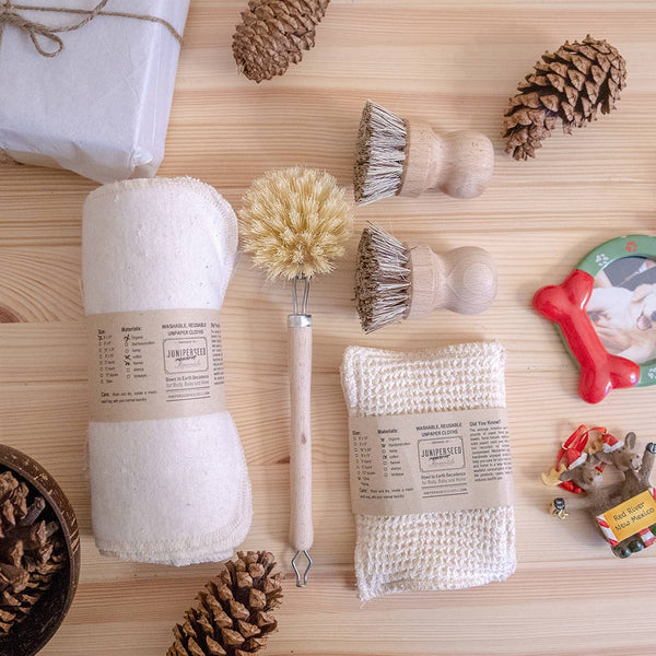 Zero-Waste Cleaning Mini Gift Set