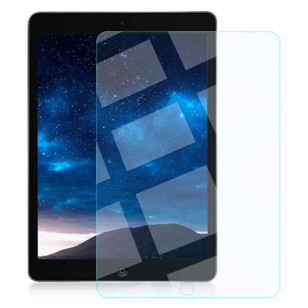iPad mini 1 2 3 Tempered Glass Screen Protector Tough on