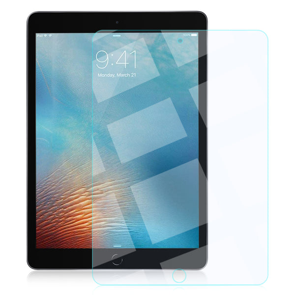 iPad mini 4 5 Tempered Glass Screen Protector Tough on
