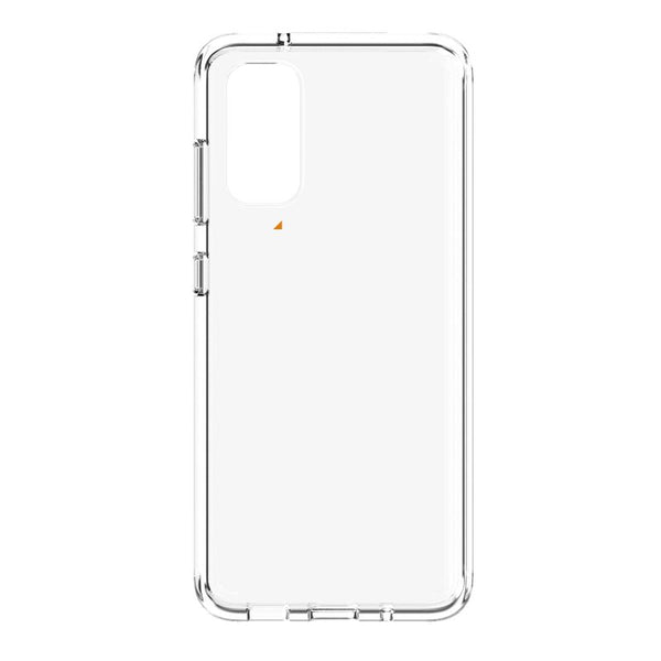 Samsung Galaxy S20 Plus Case EFM Aspen D3O Armour Clear