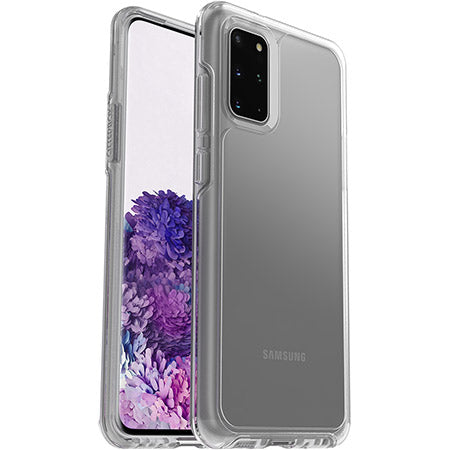 Otterbox Galaxy S20+/Galaxy S20+ 5G Symmetry Series Clear Case