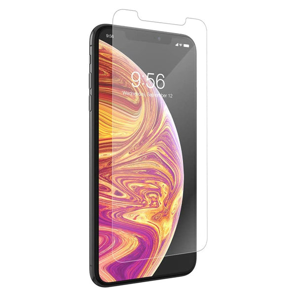 ZAGG Invisible Shield iPhone Xs Max Glass+ Screen Protector
