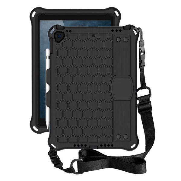 Tough On iPad 7TH GEN 10.2 INCH (2019 MODEL) Case Beehive Style EVA