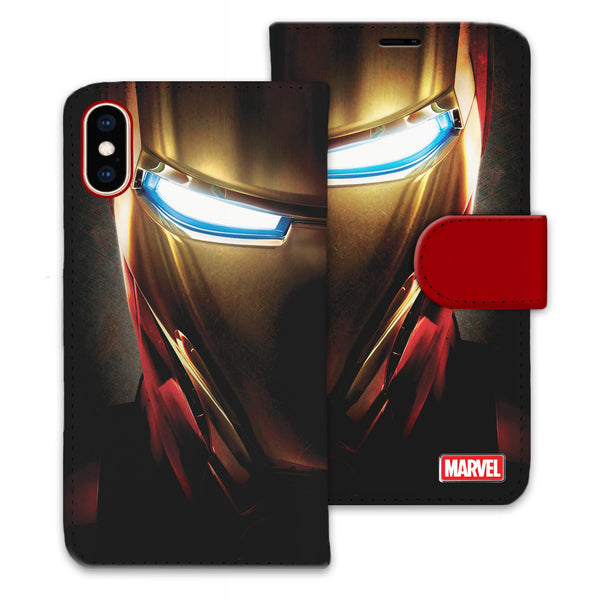Iron Man iPhone Case - PTC Phone Accessories