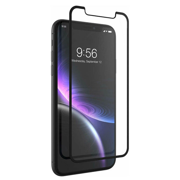 "ZAGG Invisible Shield iPhone 11 (6.1"") / XR Glass Curve Screen Protector"