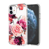 iPhone 11 Case Tough On IMD Rose Flower