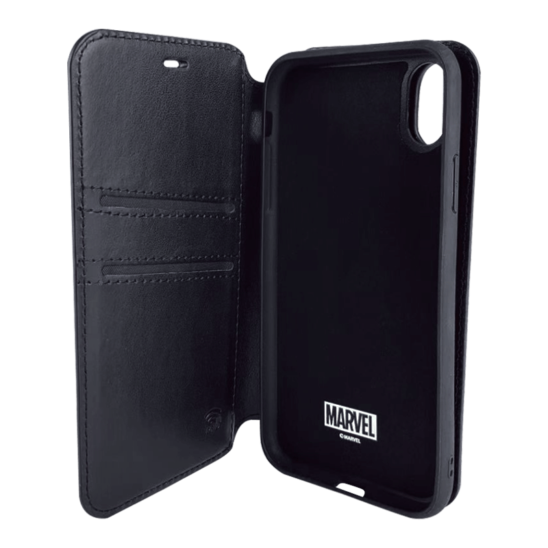 iPhone 11 PRO Detachable Leather Case