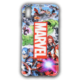 Marvel Avengers Phone case - PTC Phone Accessories