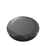 PopSockets Original Grip Black Metallic Diamond